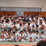 第三回 国際武道空手道連合錬成大会