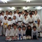 平成24年度 春季 三浦師範特別講習会